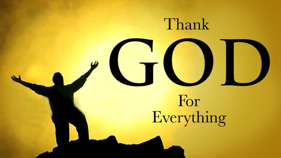 شکر کردن