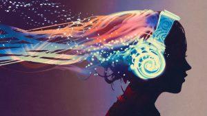 با تصور کردن به همه چیز برسید